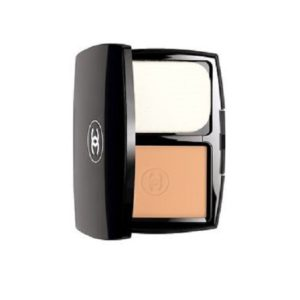 รองพื้นอัดแข็ง CHANEL LE TEINT ULTRA TENUE ULTRAWEAR FLAWLESS COMPACT FOUNDATION