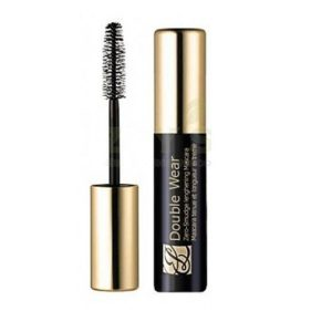 มาสคาร่าเอสเต้ ESTEE LAUDER DOUBLE WEAR ZERO-SMUDGE LENGTHENING MASCARA