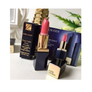 ลิปสติก ESTEE LAUDER PURE COLOR ENVY HI-LUSTRE