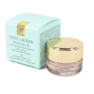 เทสเตอร์อายครีม ESTEE LAUDER RESILIENCE LIFT FIRMING SCULPTING EYE CREAM