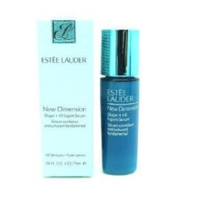 เซรั่ม ESTEE NEW DIMENSION SHAPE+FILL EXPERT SERUM 7ML