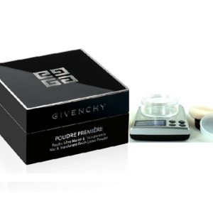 แบ่งขายแป้งฝุ่น GIVENCHY POUDRE PREMIERE MAT & TRANSLUCENT-FINISH LOOSE POWDER