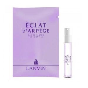 น้ำหอมกลิ่นอ่อนหวาน LANVIN ECLAT D'ARPEGE EDP 2ML