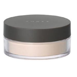 แป้งฝุ่น THREE ULTIMATE DIAPHANOUS LOOSE POWDER COLORLESS