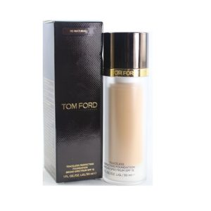 รองพื้น TOM FORD TRACELESS PERFECTING FOUNDATION # NATURAL