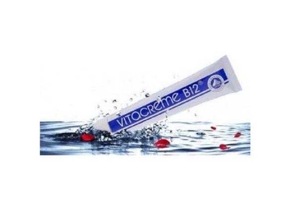 ครีมบำรุงผิวหน้าพร้อมส่ง VITACREME B12 REGENERATIVE CREAM